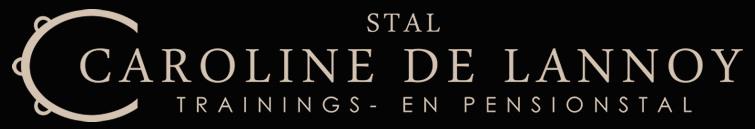 Caroline De Lannoy logo